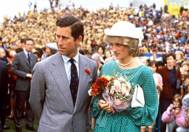 Lady Di : pourquoi le prince Charles a été interrogé par la police après sa disparition