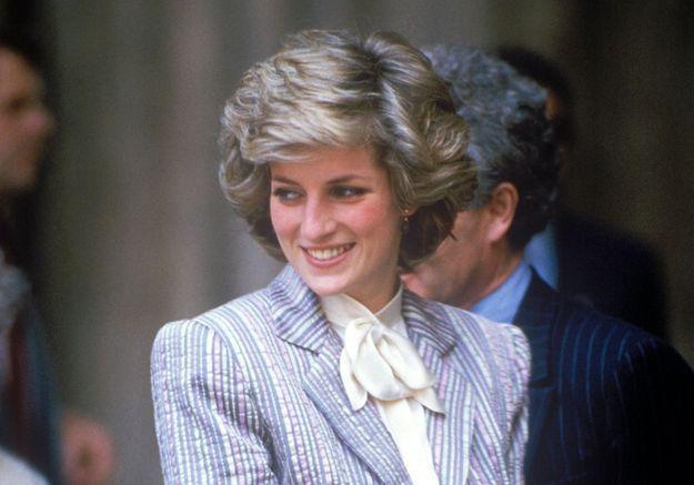 Lady Diana : une photo inédite dévoilée pour lui rendre hommage