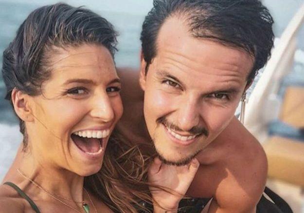 Laury Thilleman folle amoureuse du chef Juan Arbelaez : « Juan sera le père de mes enfants. J'en suis intimement convaincue »
