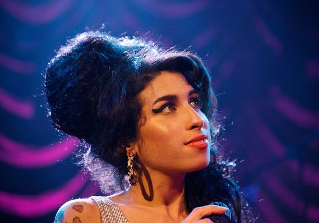 Le destin brisé d'Amy Winehouse, la diva malheureuse