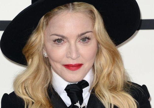 Le frère SDF de Madonna reprend un tube de sa sœur