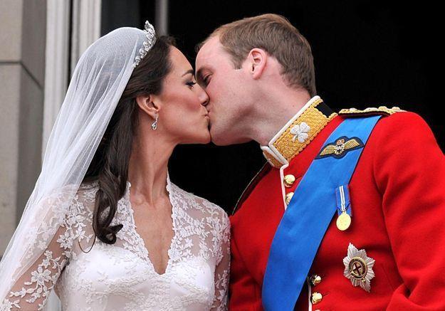 Le menu du mariage de Kate et William révélé