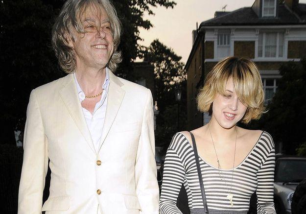 Le père de Peaches Geldof évoque la mort de sa fille pour la première fois