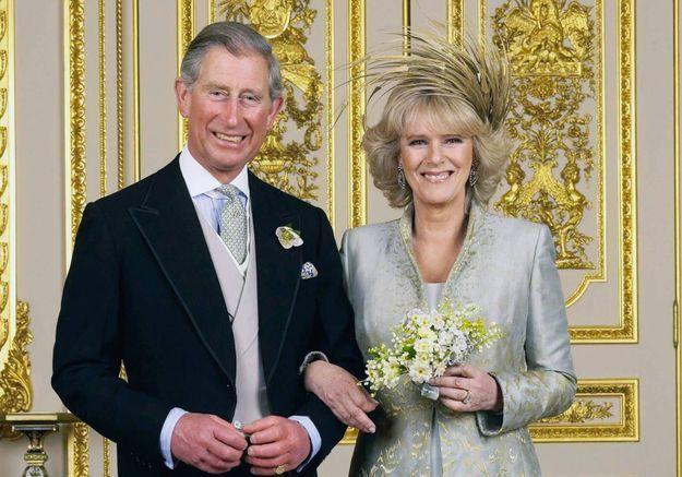 Le prince Charles et son épouse Camilla célèbrent leurs quinze ans de mariage en photo