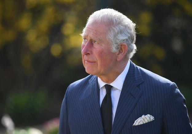 Le prince Charles rend hommage à son père et dévoile une photo prise il y a 70 ans