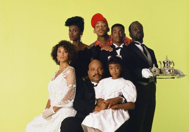 Le Prince de Bel-Air : 30 ans après, Will Smith retrouve le casting de la série culte