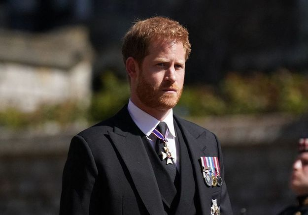Le prince Harry : bientôt un retour en Angleterre ?