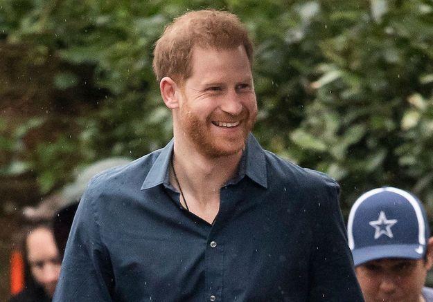 Le prince Harry : cette compétition qu'il a gagné contre son frère