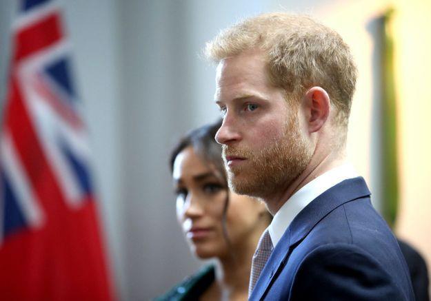 Le prince Harry « effacé derrière Meghan » : les confidences de sa biographe