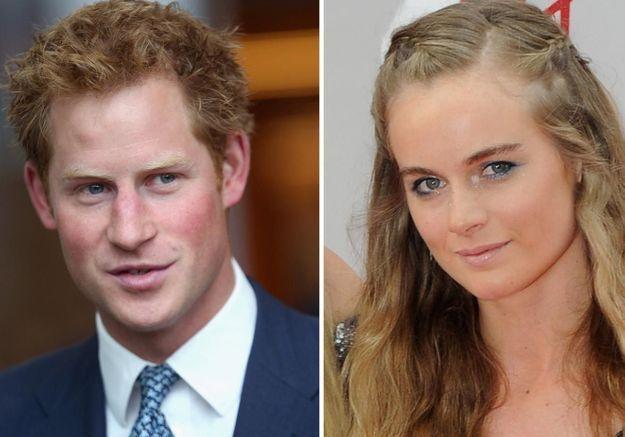 Le prince Harry et Cressida Bonas : des retrouvailles qui démentent la rupture !