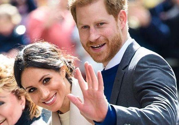 Le prince Harry et Meghan Markle vont-ils vraiment publier trois nouveaux livres ?