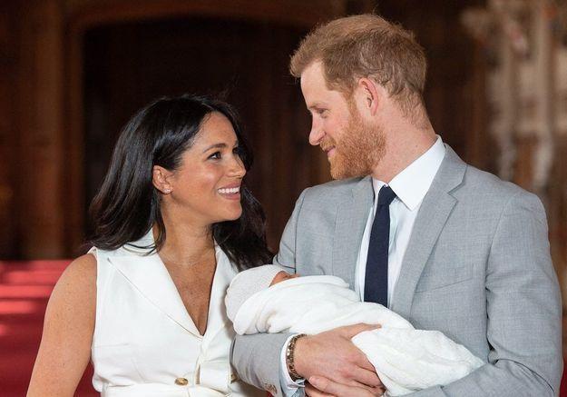 Le prince Harry inquiet pour l'avenir d'Archie