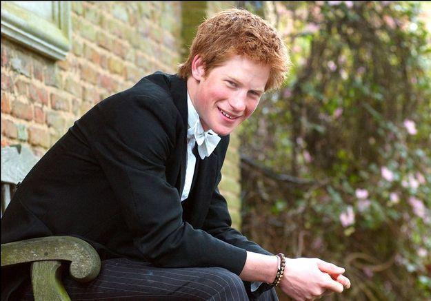Le prince Harry : révélations autour de sa cure de désintoxication