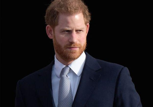 Le prince Harry s'exprime pour la première fois depuis le Megxit : « Une grande tristesse »