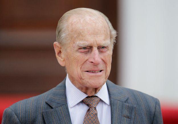 Le prince Philip hospitalisé : le palais de Buckingham donne de ses nouvelles