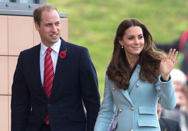 Le prince William écrit à la famille d'une infirmière qui s'est suicidée