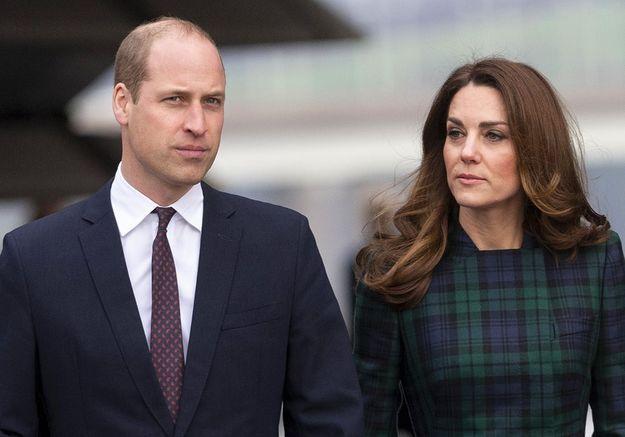 Le prince William infidèle à Kate : le scandale que le palais veut étouffer