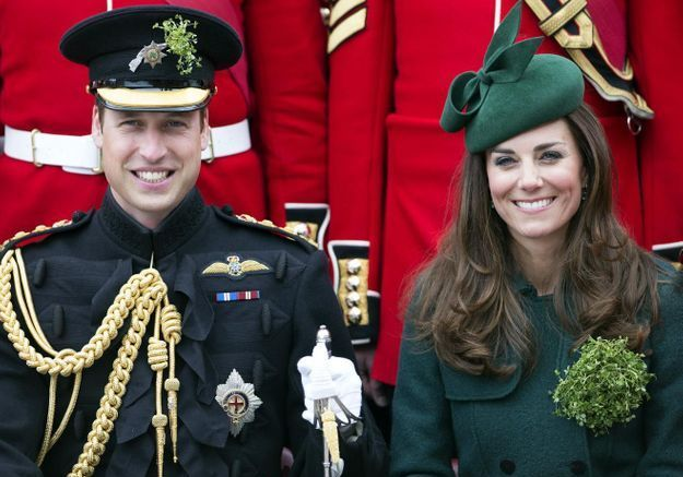 Le prince William le jure : Kate Middleton n'est pas enceinte