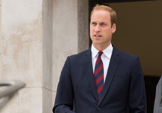 Le prince William se confie sur la mort de sa mère, la princesse Diana