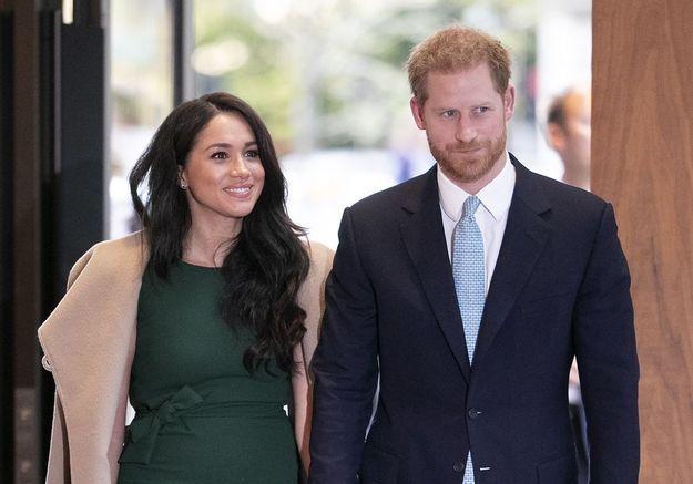 « Le problème Sussex » : Harry et Meghan, le fardeau de la reine d'Angleterre
