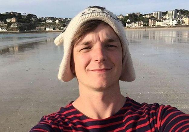 Le Youtubeur Grégoire Hussenot (Vous êtes super) est décédé à l'âge de 29 ans