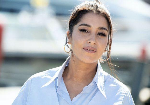 Leïla Bekhti se confie pour la première fois sur sa troisième grossesse