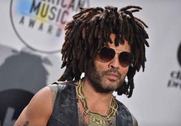 Lenny Kravitz porte les mêmes vêtements pendant… un mois
