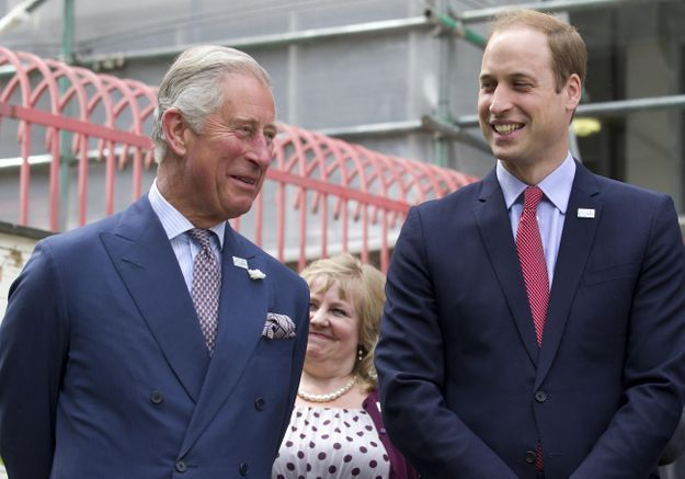 Les Britanniques veulent William comme prochain roi d'Angleterre