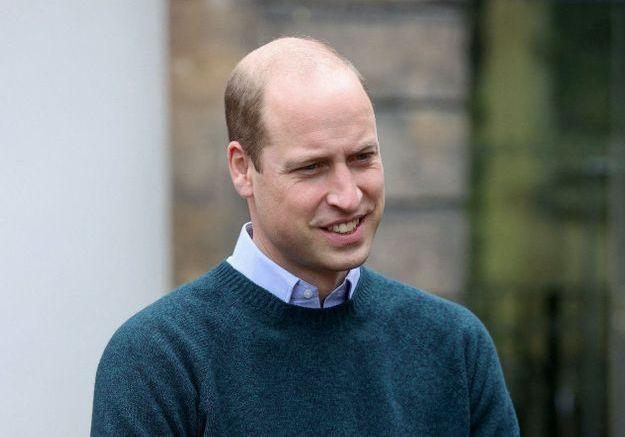 Les confidences du prince William sur Lady Di : « J'étais à Balmoral quand on m'a annoncé la mort de ma mère »