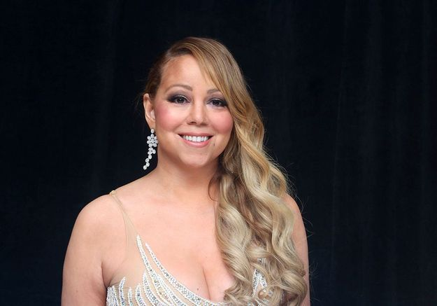 Mariah Carey, le moindre effort