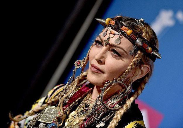 Madonna fête ses 63 ans : coup d'œil dans sa soirée d'anniversaire italienne