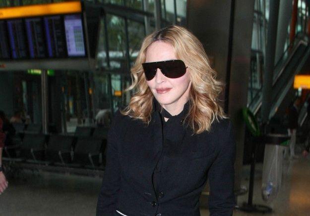 Madonna partage un joli message pour l'anniversaire de son fils David