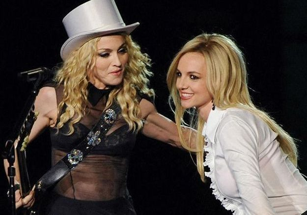 Madonna sur la tutelle de Britney Spears : « Rendez sa vie à cette femme »