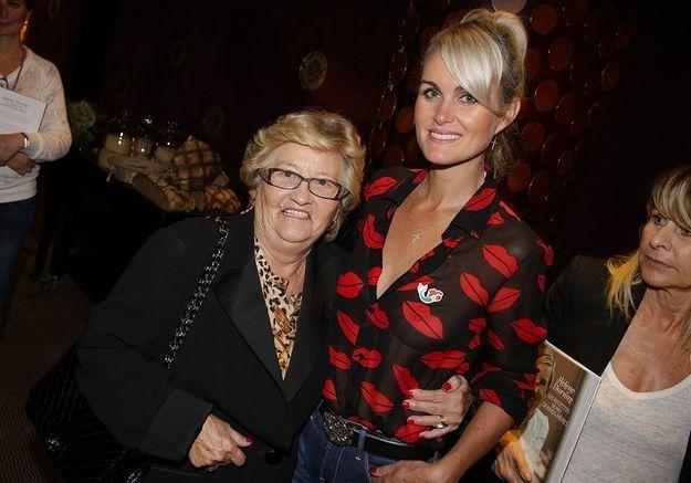 Mamie Rock : pourquoi Johnny aimait tant la grand-mère de Laeticia Hallyday ?