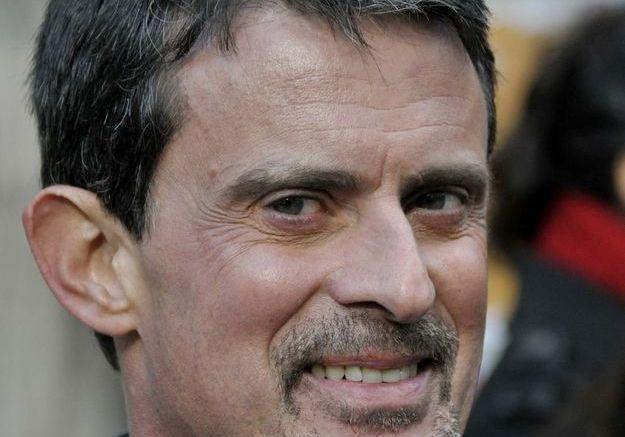 Manuel Valls : Anne Gravoin, Susana Gallardo... Qui sont les femmes de sa vie ?
