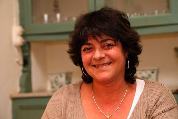 Sa sœur, Giovanna Valls Galfetti