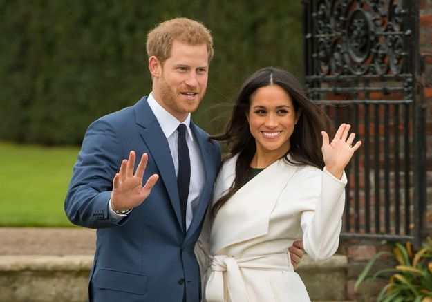 Mariage de Meghan et Harry  la fameuse liste de ce que les invités n\u0027