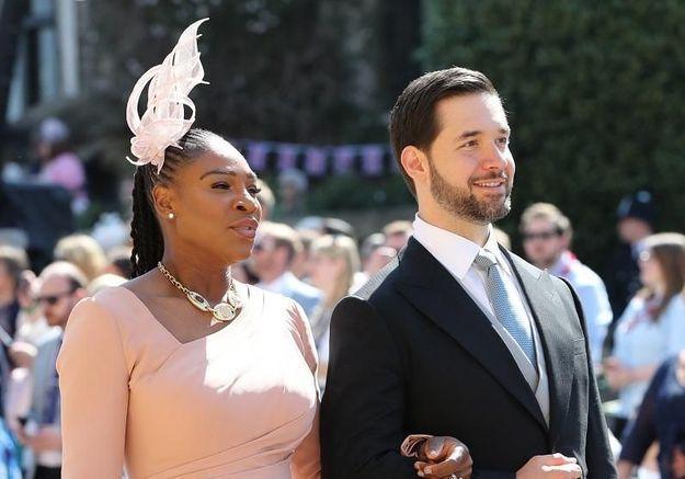 Mariage du prince Harry et Meghan : les photos des stars invitées !