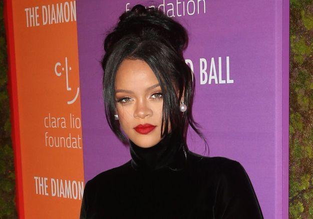 Mariage, maternité : Rihanna fait de rares confidences sur son couple