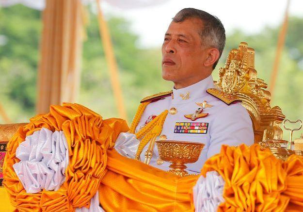 Mariage royal : Rama X de Thaïlande, le roi de toutes les provocations