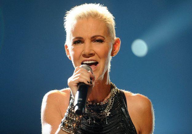 Marie Fredriksson, l'interprète de « Listen to your heart », est décédée à 61 ans