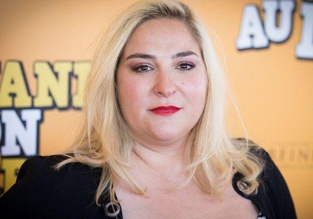 Marilou Berry : « j'ai pas envie de me faire souffrir en me disant qu'il faut à tout prix retrouver la ligne »
