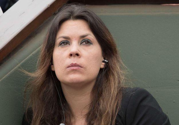 Marion Bartoli se confie sur son ex-compagnon qui avait fait de leur couple un enfer