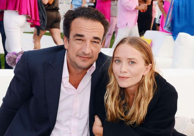 Mary-Kate Olsen et Olivier Sarkozy mariés en secret?