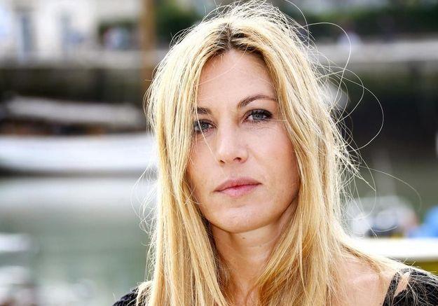 Mathilde Seigner a subi en urgence une opération du cerveau