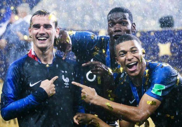 Mbappé, Booba, Griezmann : qui sont les stars les plus populaires sur Twitter ?