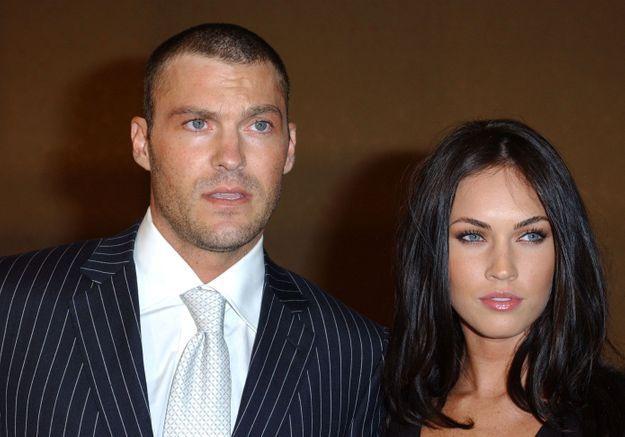 Megan Fox et Brian Austin Green annoncent leur divorce