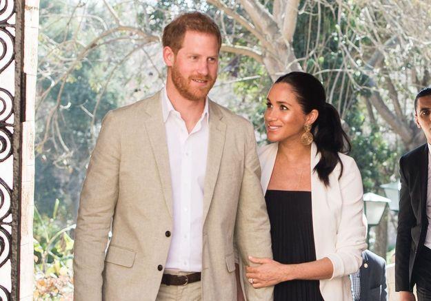 Meghan et Harry : à qui ressemble Lilibet Diana ?