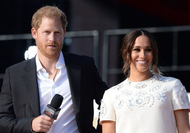 Meghan et Harry : après Spotify et Netflix, le couple dévoile son nouveau projet