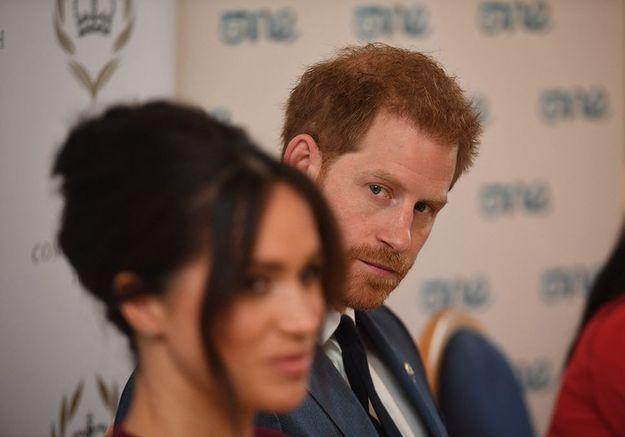 Meghan et Harry : cet héritage laissé par Diana leur a permis de survivre
